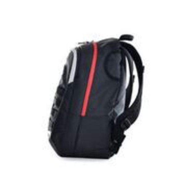 e07df67c545 Brabo hockey Backpack JR TeXtreme Black/Red | TEAMWEAR.BE - TEAMWEAR.BE