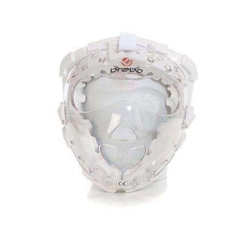Brabo Hockey Brabo Cornermaskers Transparant
