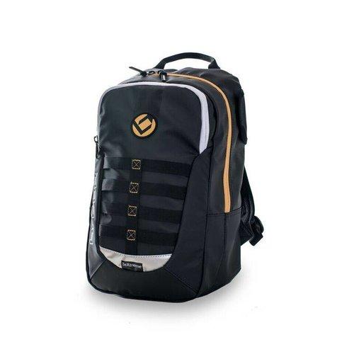 Brabo Hockey Brabo hockey Backpack SR TeXtreme Black/Gold