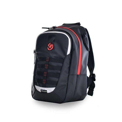 Brabo Hockey Brabo hockey Backpack SR TeXtreme Black/Red