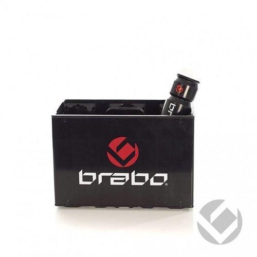 Brabo Hockey Brabo krat + 10 Bidons
