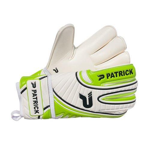 Patrick Patrick NEW Keepers handschoenen PROF Wit/Groen