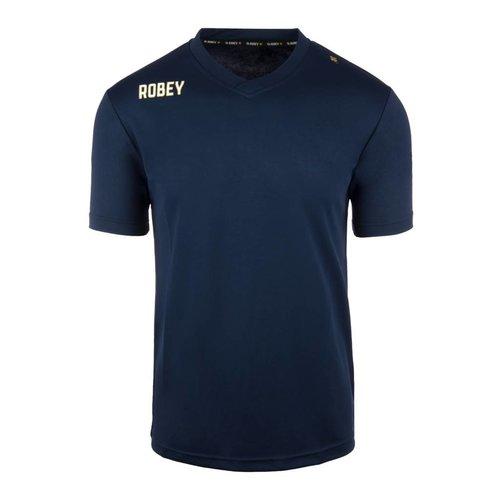 Robey Robey Sportswear Shirt Score Navy