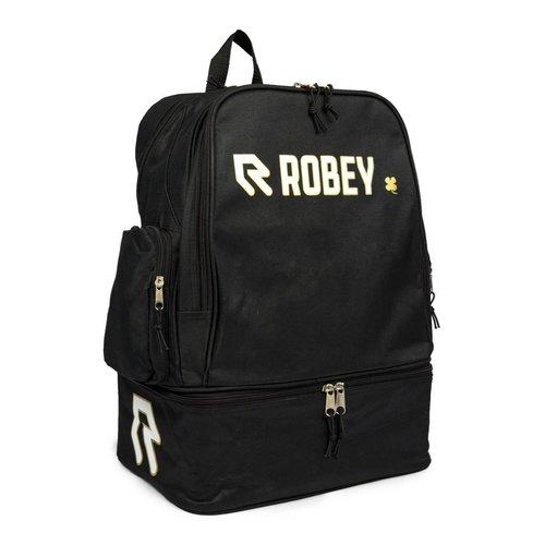 Robey Robey Sportswear Backpack Zwart