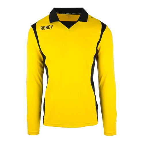 Robey Robey Sportswear Keeper With Padding Geel