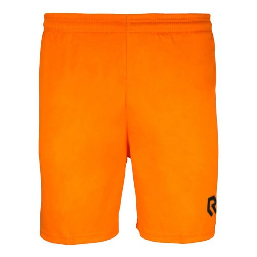 Robey Robey Sportswear Shorts Competitor Oranje