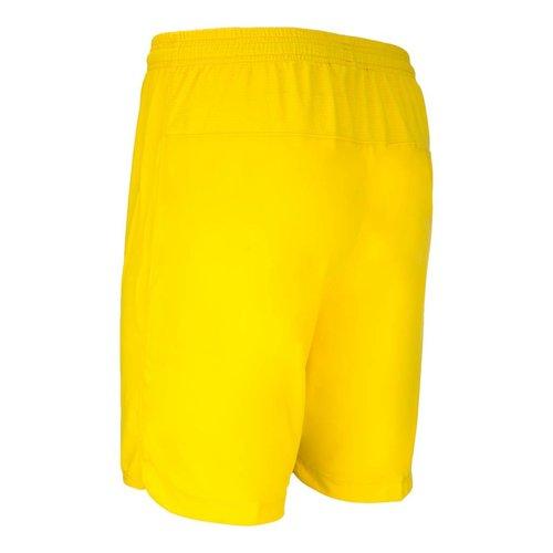 Robey Robey Sportswear Shorts Backpass Geel