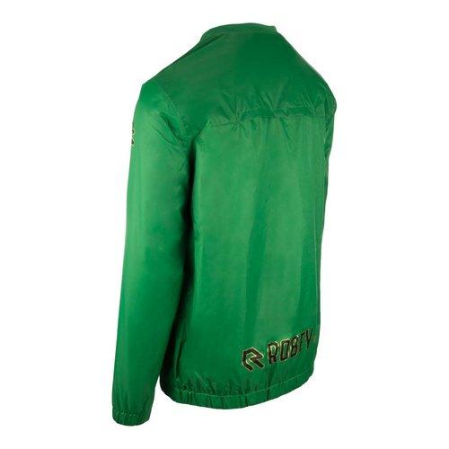 Robey Robey Sportswear Raintop Groen
