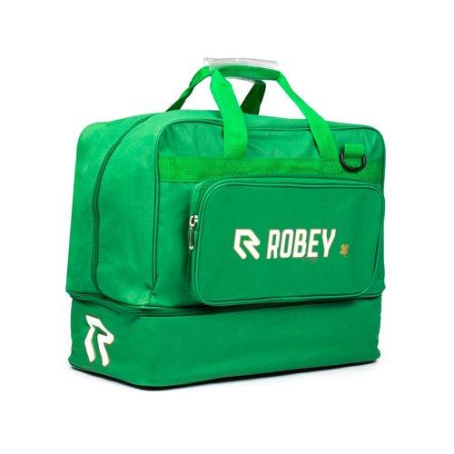 Robey Robey Sportswear Sporttas (Junior) Groen