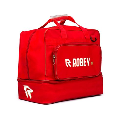 Robey Robey Sportswear Sporttas (Junior) Rood
