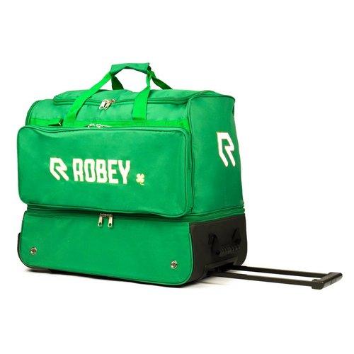 Robey Robey Sportswear tas Trolley Groen