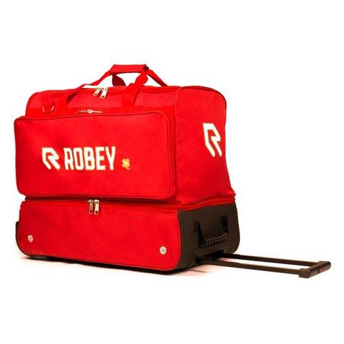 Robey Robey Sportswear tas Trolley Rood