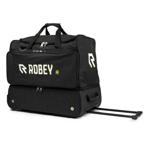Robey Robey Sportswear tas Trolley Zwart