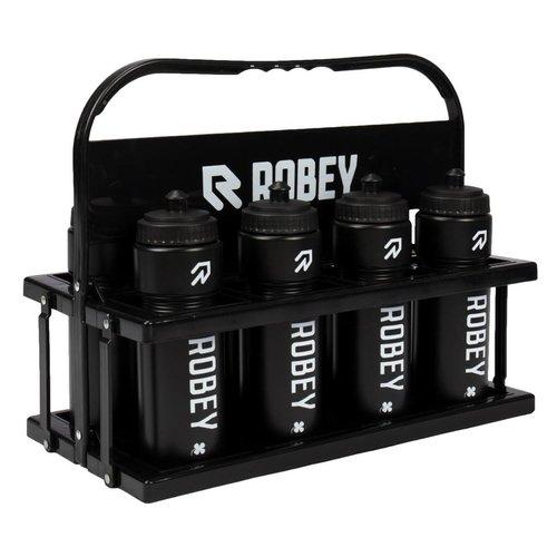 Robey Robey Sportswear Bidon Holder Zwart