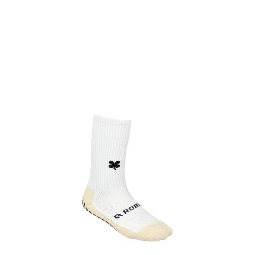 Robey Robey Sportswear Grip Sokken Wit