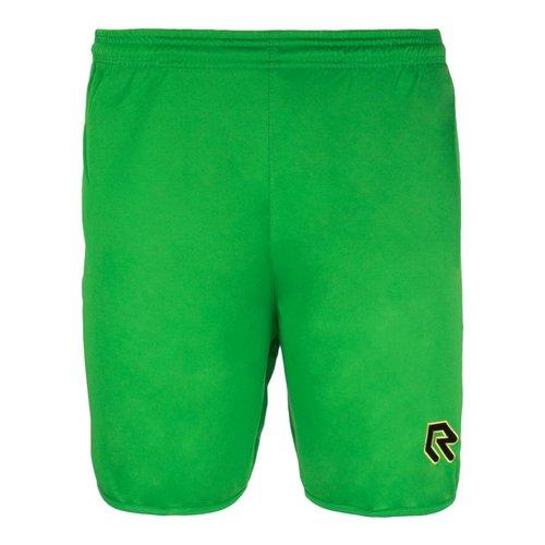 Robey Robey Sportswear Shorts Backpass Groen