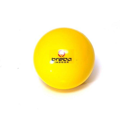Brabo Hockey Brabo Indoor Ballen (per 6)