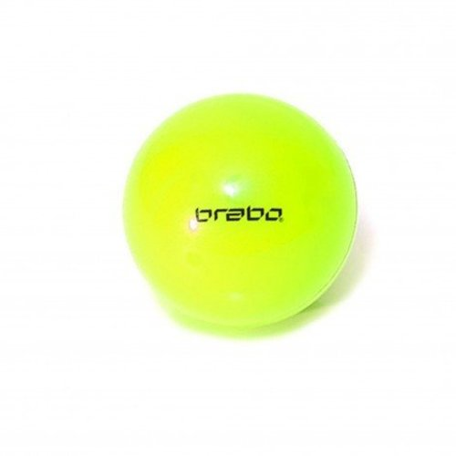 Brabo Hockey Brabo Ballen Comp Lime (Per6)