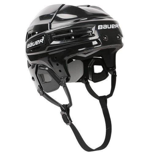 Bauer Bauer HH5.0 Helmet zwart