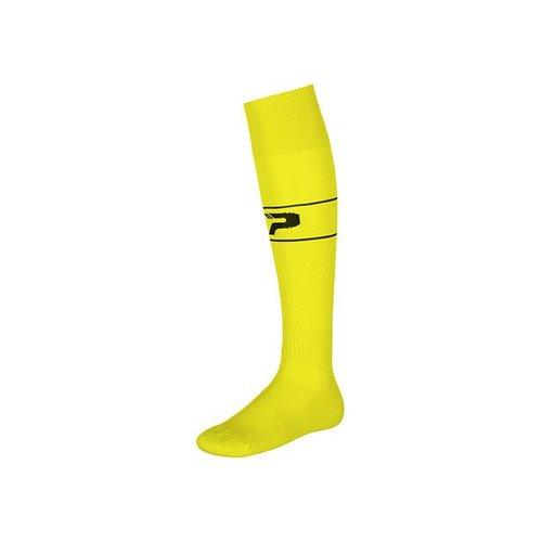Patrick Patrick Voetbal Sokken Fluo geel