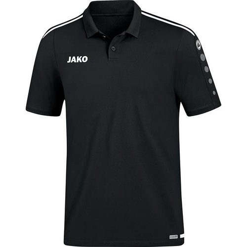 Jako JAKO Polo Striker 2.0 zwart/wit