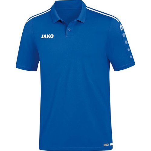 Jako JAKO Polo Striker 2.0 royal/wit