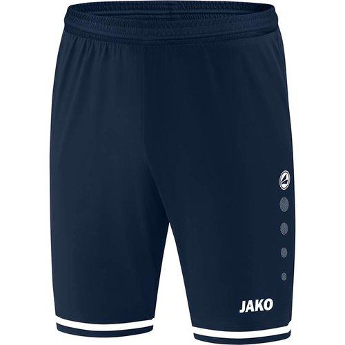Jako JAKO Short Striker 2.0  zwart/wit