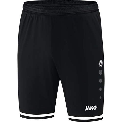 Jako JAKO Short Striker 2.0 zwart/wit