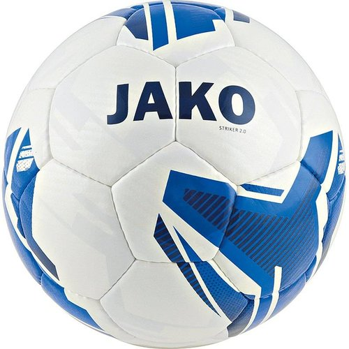 Jako JAKO Lightbal Striker 2.0 HS wit/royal-350g