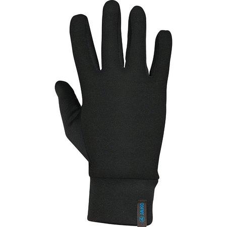 Jako JAKO Spelerhandschoenen functioneel warm zwart