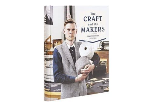 Duncan Campbell The Craft and the Makers