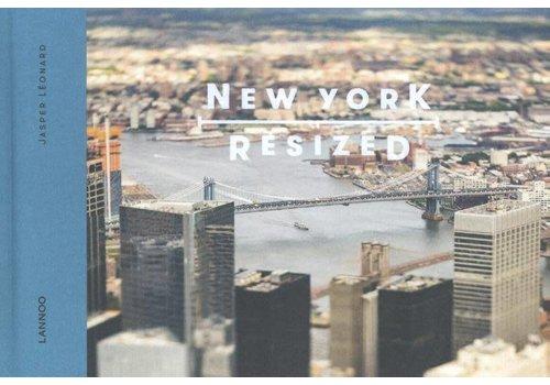 Jasper Léonard New York resized