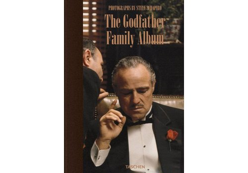 Steve Schapiro The Godfather: Family Album