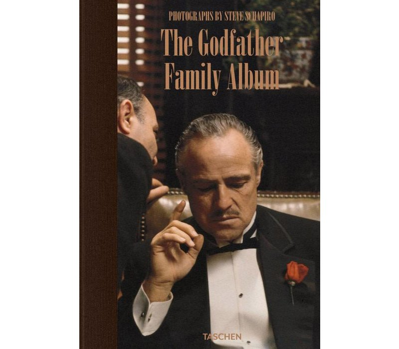 The Godfather: Family Album