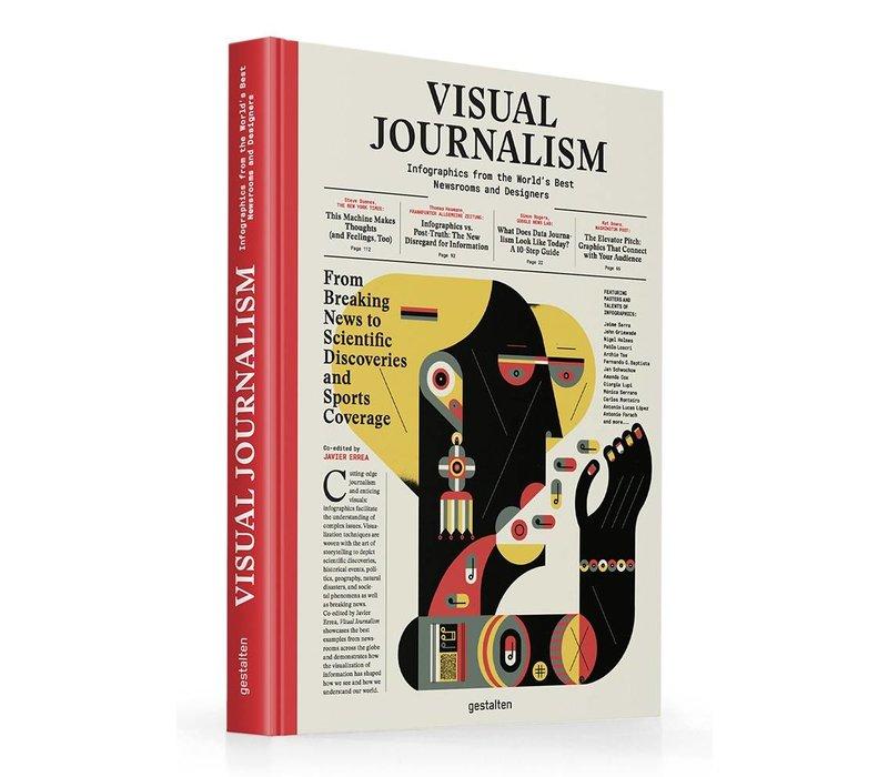 Visual Journalism