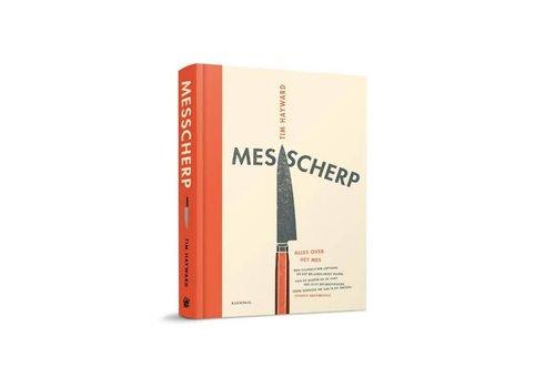 Messcherp - alles over het mes