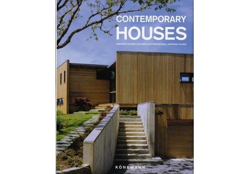 Contemporary Houses - Beta Plus