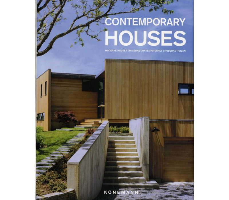 Contemporary Houses - Beta Plus