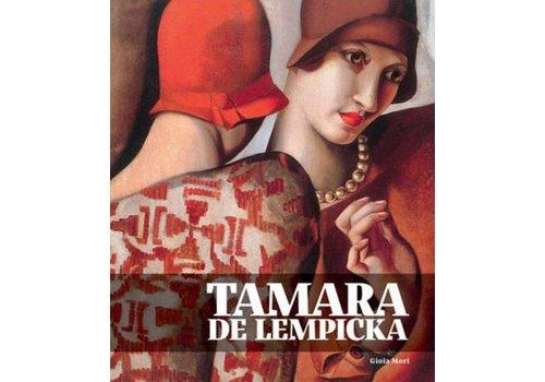 Tamara de Lempicka Dandy Deco
