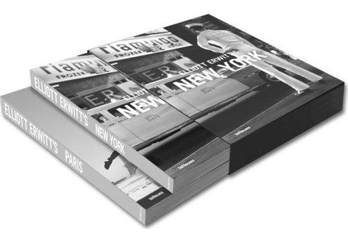 Elliott Erwitt - New York / Paris Box Set