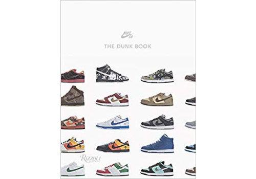 Nike SB: The Dunk Book