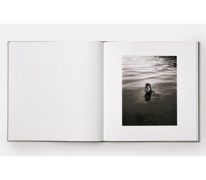 Kate - by Mario Sorrrenti