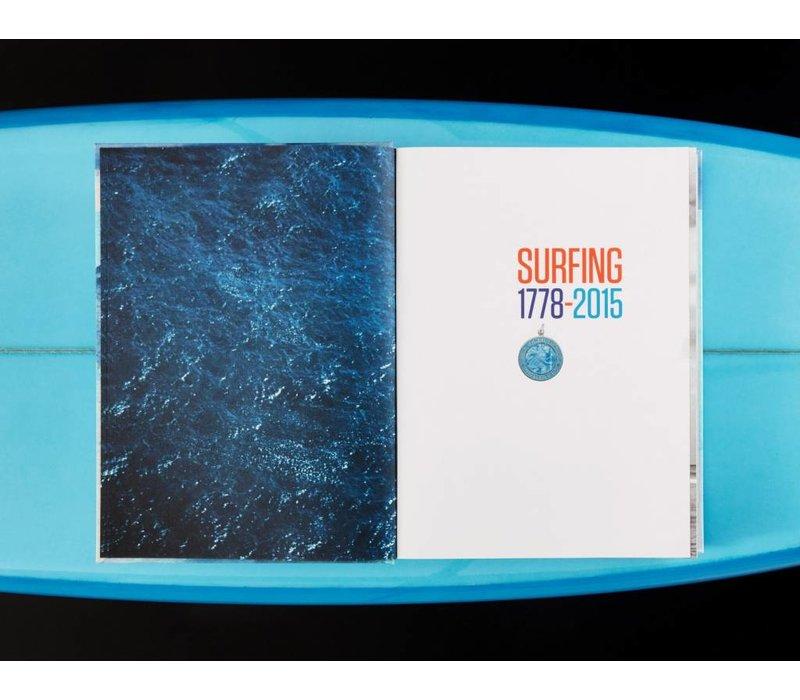Surfing - 1778-2015
