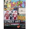 Street Art - PostCards