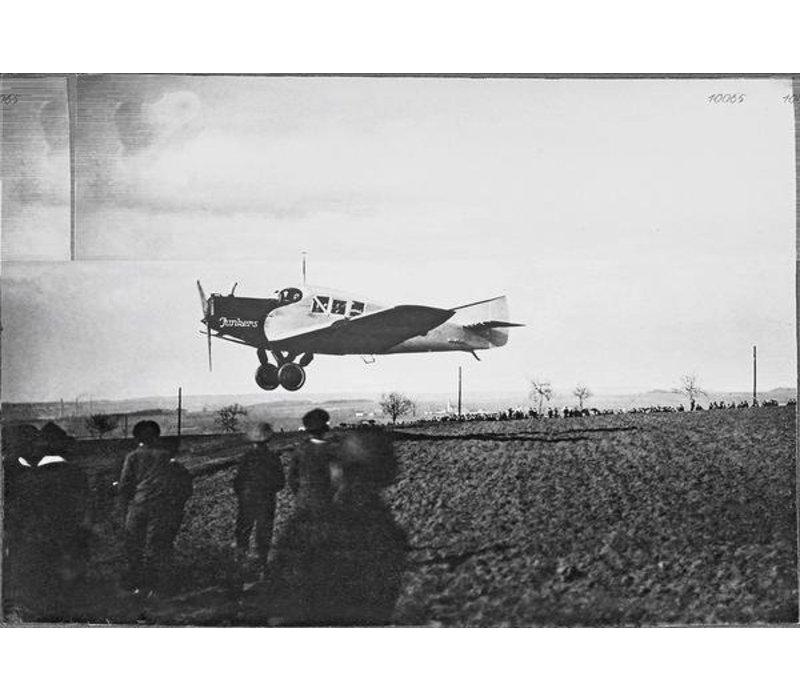 Junkers F 13