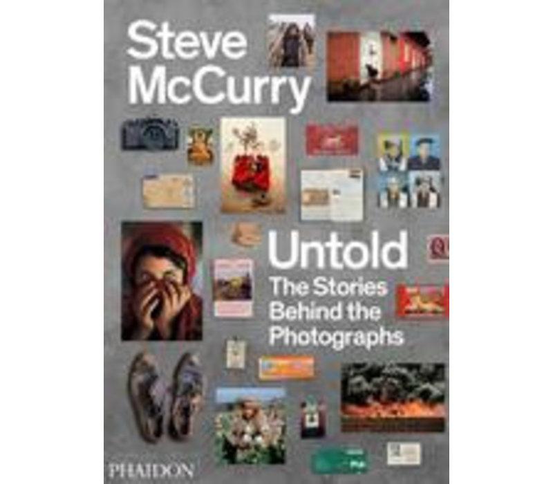 Untold - Steve McCurry