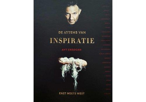 De Aytems van Inspiratie East Meets West