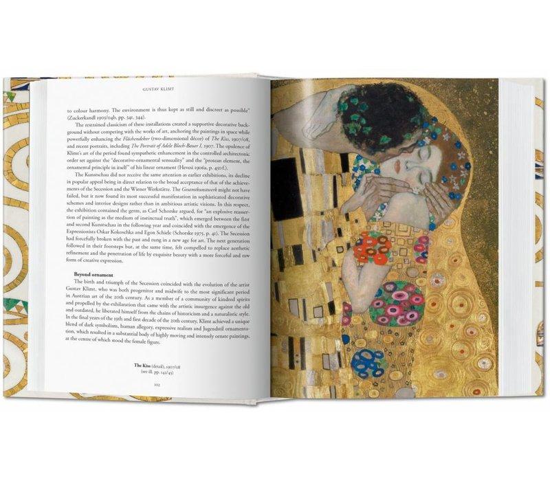 Gustav Klimt - Drawings and Paintings