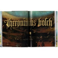 Jheronimus Bosch. The Complete Works
