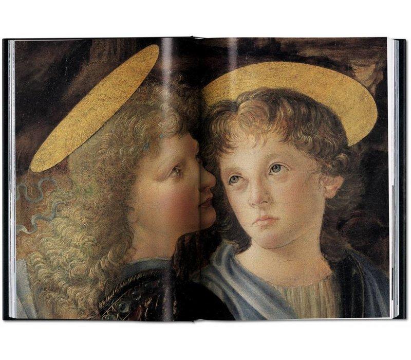Leonardo da Vinci. The Complete Paintings and Drawings